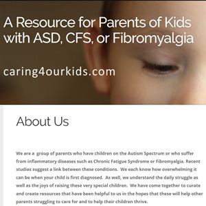 Caring for Our Kids
